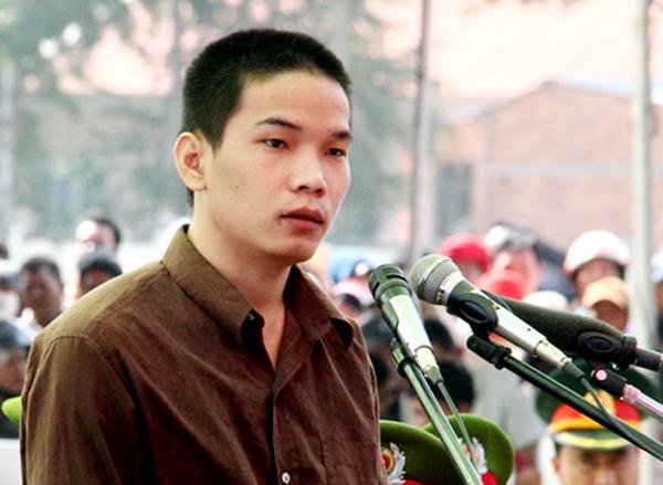 Có 10.000 chữ ký vào đơn xin giảm án, Vũ Văn Tiến có thoát án tử? 1
