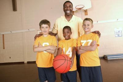 Những môn thể thao được giới trẻ mỹ theo học nhiều nhất 1