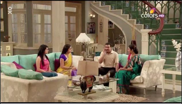 Cô dâu 8 tuổi phần 8 tập 59: Shiv tìm được bố đẻ của anh là Pasha 6