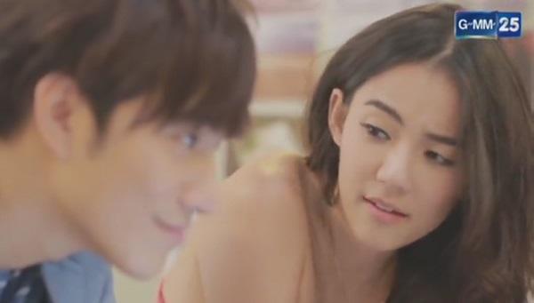 'Tình yêu không có lỗi, lỗi ở bạn thân' phần 2 tập 2: Lee bị Man bỏ rơi sau khi lộ bí mật 4