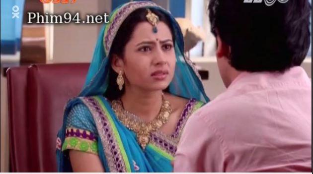 Cô dâu 8 tuổi phần 8 tập 59: Shiv tìm được bố đẻ của anh là Pasha 1