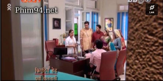 Cô dâu 8 tuổi phần 8 tập 59: Shiv tìm được bố đẻ của anh là Pasha 4