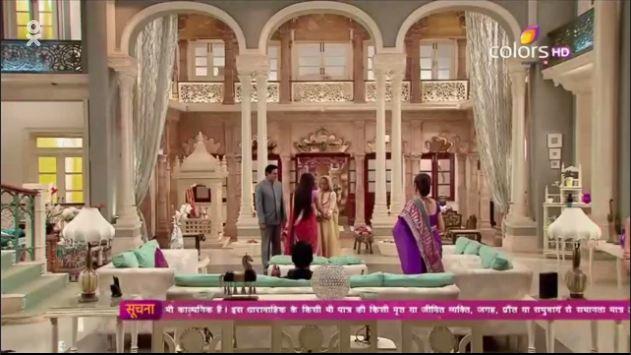 Cô dâu 8 tuổi phần 8 tập 59: Shiv tìm được bố đẻ của anh là Pasha 5