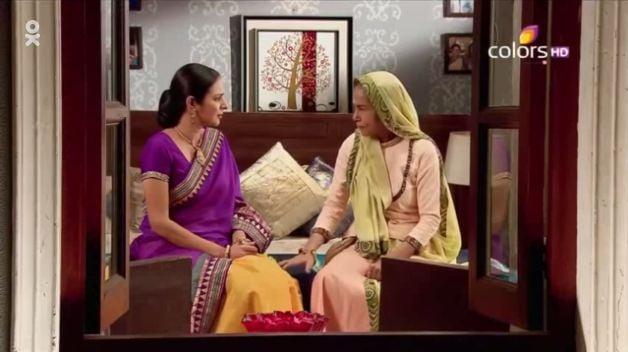 Cô dâu 8 tuổi phần 8 tập 59: Shiv tìm được bố đẻ của anh là Pasha 7