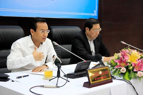 Bí thư, chủ tịch TP Đà Nẵng vắng mặt danh sách ứng cử Quốc hội 1