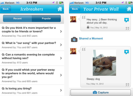 9 ứng dụng thú vị dành cho các cặp đôi đang yêu xa 3