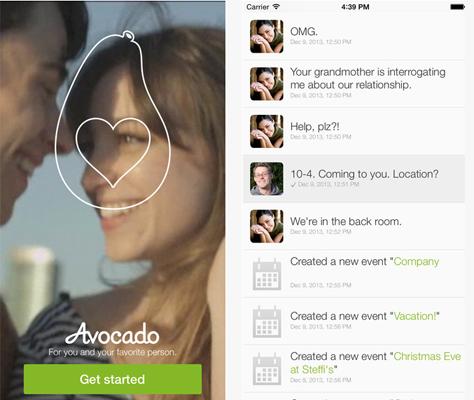 9 ứng dụng thú vị dành cho các cặp đôi đang yêu xa 4