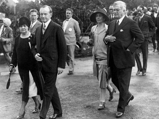 Nhìn lại chuyến thăm Cuba cách đây 88 năm của tổng thống Mỹ 1