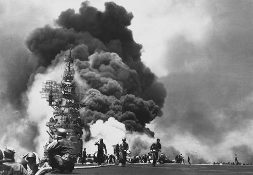 Những cuộc chiến vô nghĩa và tốn kém nhất trong thế kỷ XX, XXI 2