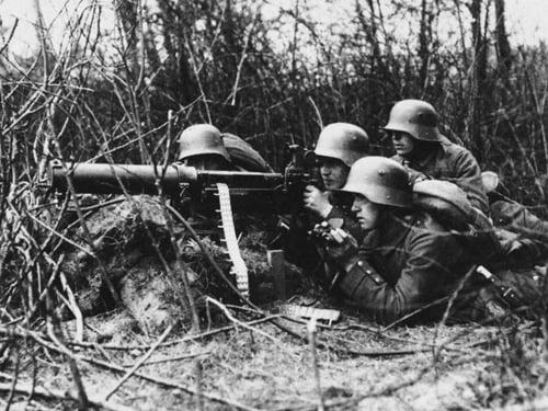 Những cuộc chiến vô nghĩa và tốn kém nhất trong thế kỷ XX, XXI 1