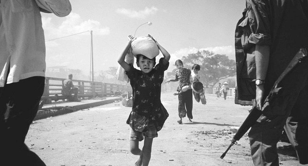 Những cuộc chiến vô nghĩa và tốn kém nhất trong thế kỷ XX, XXI 5