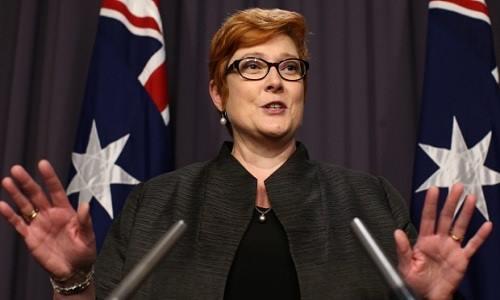 Australia khẳng định tiếp tục đưa tàu chiến, máy bay đến Biển Đông 1