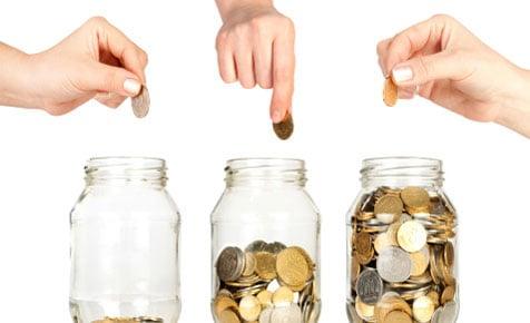 Bà nội trợ chia sẻ cách tiết kiệm 750 triệu đồng từ những đồng tiền lẻ 1