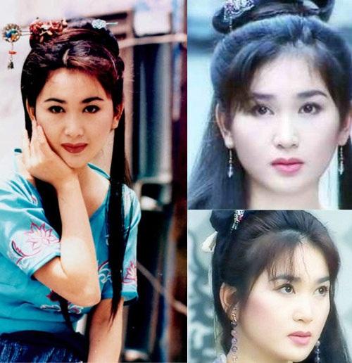 Nhan sắc trẻ như gái 18 của Ôn Bích Hà - Phan Kim Liên ở tuổi 53 1
