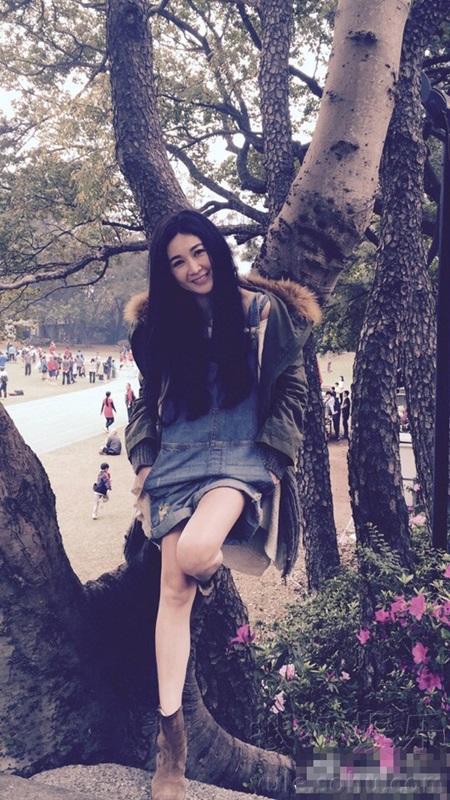 Nhan sắc trẻ như gái 18 của Ôn Bích Hà - Phan Kim Liên ở tuổi 53 3
