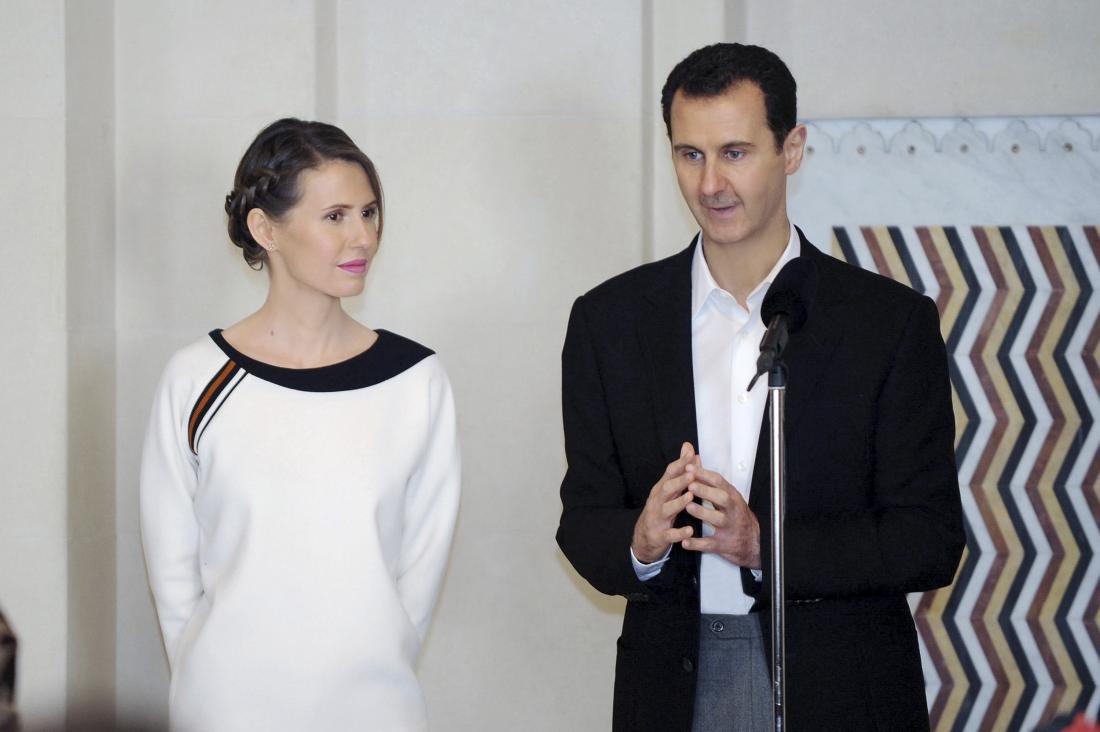 Tương lai của Assad không được thảo luận ở hòa đàm Syria 1