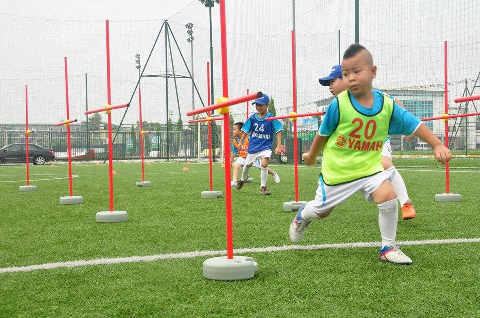 8 môn thể thao cho trẻ em giúp tăng trưởng chiều cao 1