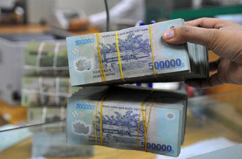 Các ông lớn ngân hàng đồng loạt tăng lãi suất  1