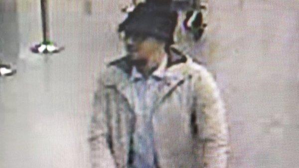 Công bố hình ảnh 3 nghi phạm đánh bom khủng bố Brussels  3