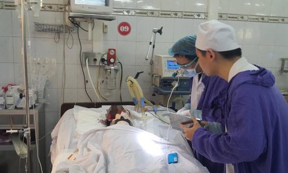 Vụ nổ lớn ở Hà Đông: Thêm 1 nạn nhân tử vong 1