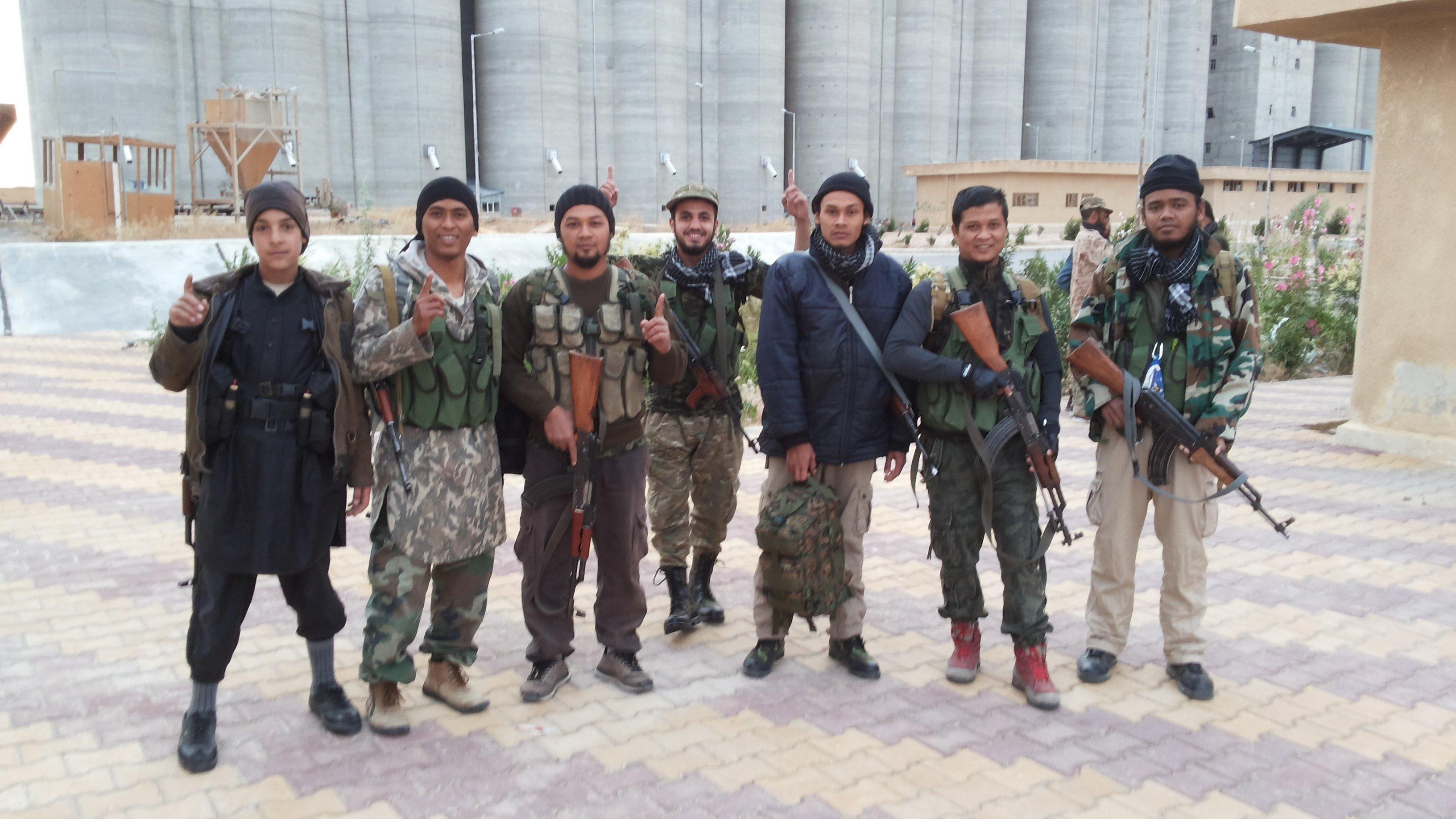 """Tài liệu """"độc nhất vô nhị"""" tố IS buôn dầu với Thổ Nhĩ Kỳ 2"""