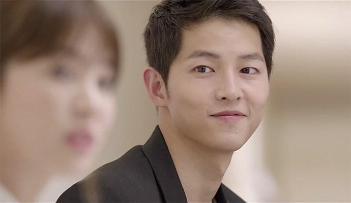 Song Joong Ki và con đường trở thành hoàng tử màn ảnh châu Á 16