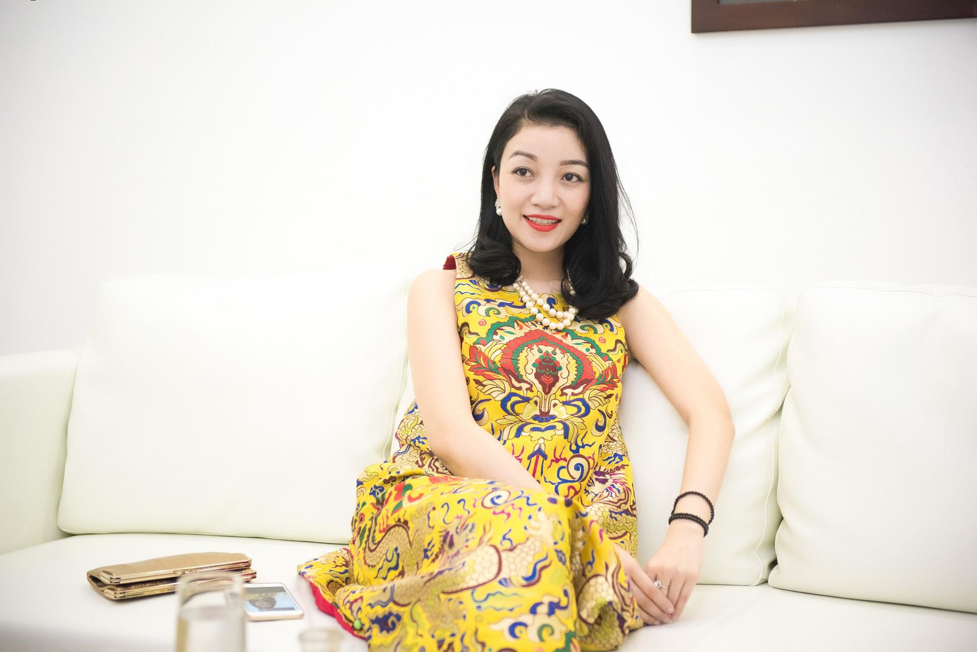 """Nhóm Bond mong biểu diễn cùng """"Họa mi Bán cổ điển"""" Phạm Thu Hà 8"""