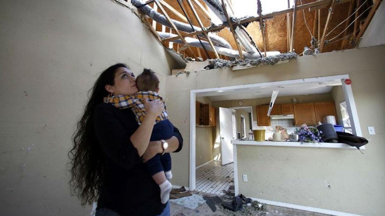 Google Maps lỗi định vị, nhà bị đập tan hoang 1