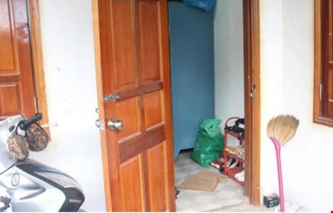 Nữ sinh bị trộm đột nhập vào phòng, cướp tài sản trong đêm 1