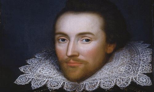Hộp sọ của đại văn hào Shakespeare biến mất bí ẩn 1