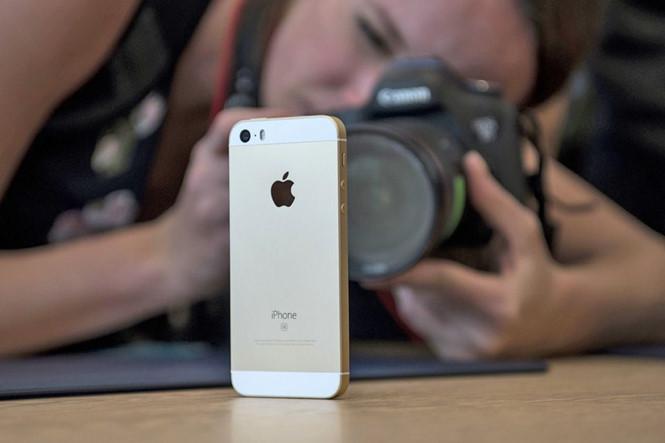 IPhone SE sẽ không được bán tại Việt Nam cuối tháng 4 1