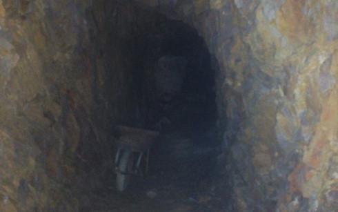 Vụ Bí thư huyện đào hầm xuyên núi: Tỉnh ủy Quảng Nam yêu cầu giải trình 1
