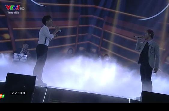 Gala chung kết The Remix 2016: Noo Phước Thịnh đăng quang ngôi quán quân 2