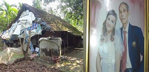 Ông lão trong túp lều tranh 'cưa đổ' cô thôn nữ xinh đẹp kém 43 tuổi 2