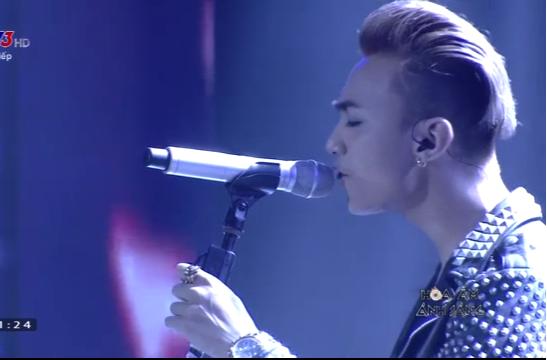 Gala chung kết The Remix 2016: Noo Phước Thịnh đăng quang ngôi quán quân 4