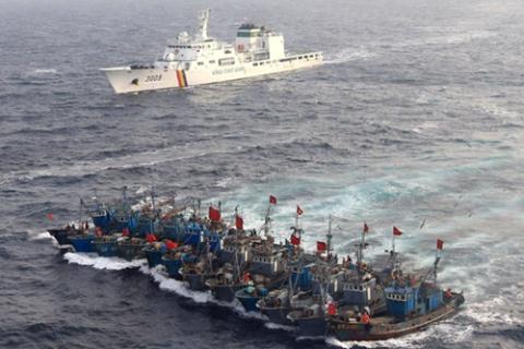 Indonesia muốn lập căn cứ quân sự 'đối phó' với Trung Quốc tại Biển Đông 1