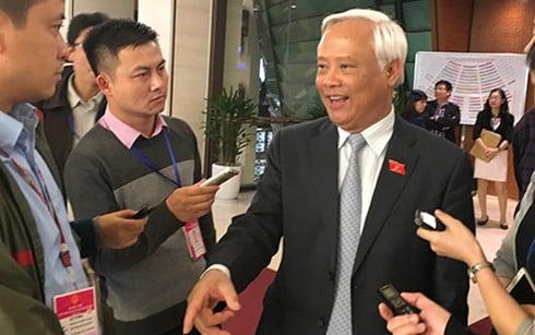 Phó Chủ tịch QH: Công tác chuẩn bị bầu các chức danh Nhà nước đã chu tất 1