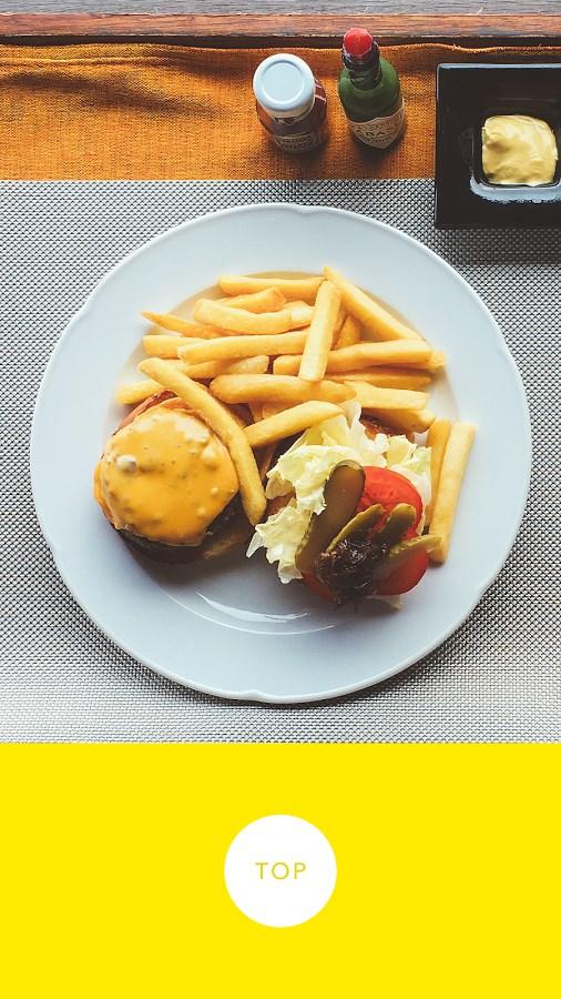 Foodie: Ứng dụng dành cho tín đồ thích khoe ảnh bữa ăn 2