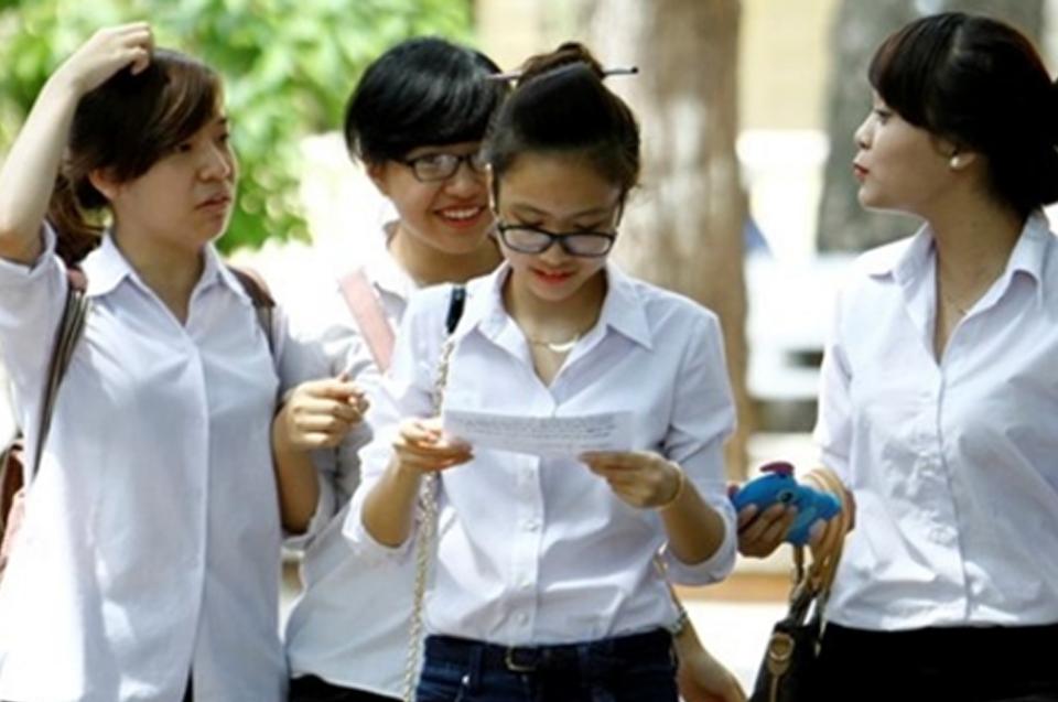 Bộ GD-ĐT công bố 'Những điều cần biết về tuyển sinh ĐH, CĐ' bản online 1