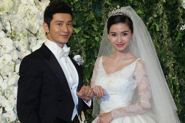 Huỳnh Hiểu Minh bỏ mặc vợ, đi chơi tới tận khuya với gái lạ 5