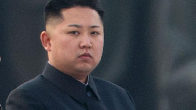 Kim Jong-un âm thầm nhận sự trợ giúp từ Mỹ 1