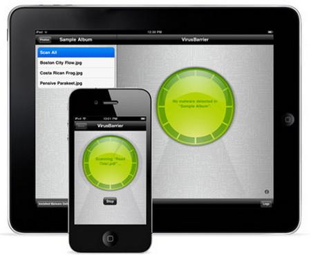 5 ứng dụng diệt Virus tốt nhất cho iPhone 6