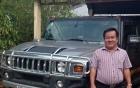 Hình ảnh Đại gia thủy sản Tòng Thiên Mã bị bắt là ai ? số 1