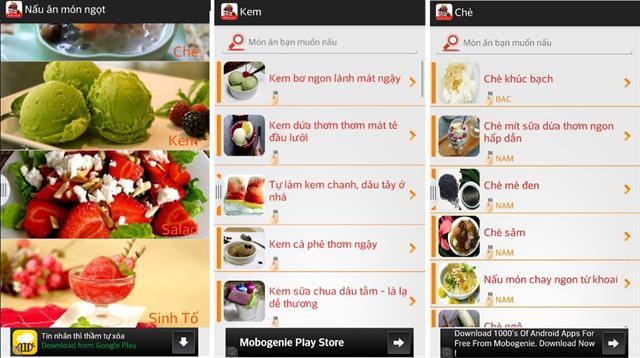 Hình ảnh 5 ứng dụng nấu ăn trên smartphone cực hữu ích số 2