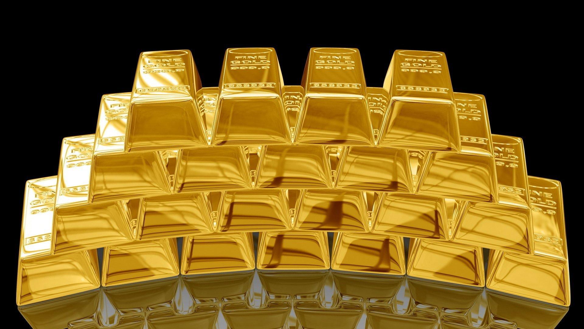 Giá vàng hôm nay 2/4: vàng SJC giảm 10.000 đồng/lượng 1
