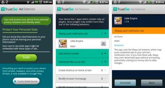 Top 5 ứng dụng chặn quảng cáo cho Android 5
