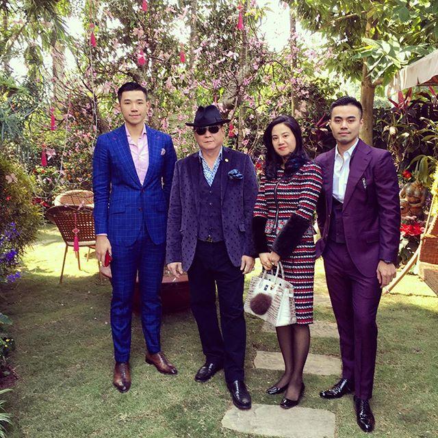 Soi độ giàu có của đại gia địa ốc tặng căn hộ cho Seung Ri 2