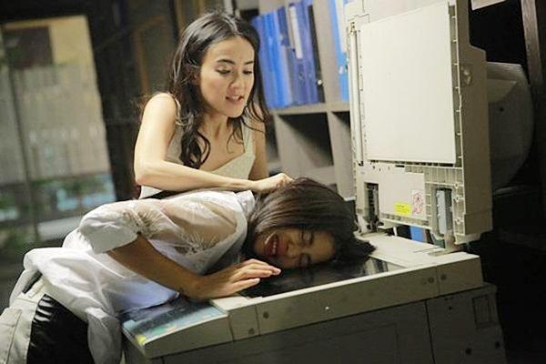 Tình yêu không có lỗi, lỗi ở bạn thân 2 tập 7: Katun tiếp tục bị Lee lừa 12