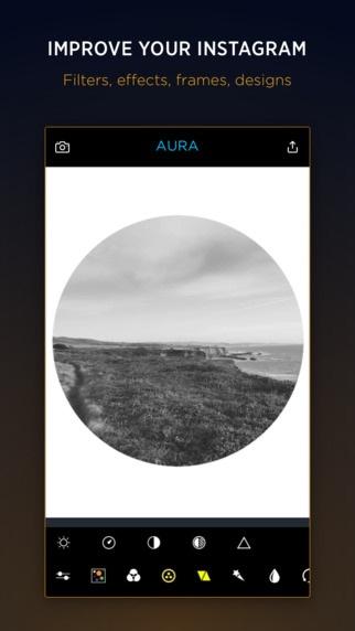 Hình ảnh 2 ứng dụng chỉnh sửa ảnh siêu HOT cho iOS miễn phí trong ngày số 3
