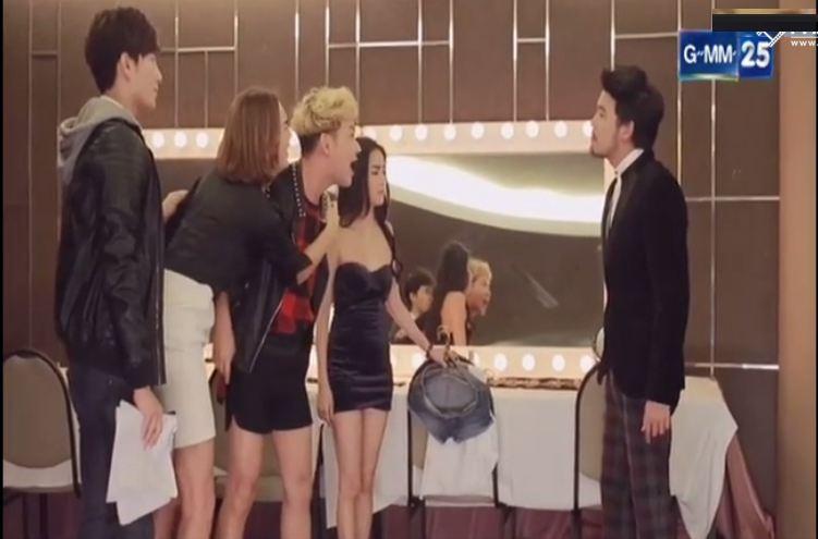 Tình yêu không có lỗi, lỗi ở bạn thân 2 tập 7: Katun tiếp tục bị Lee lừa 3